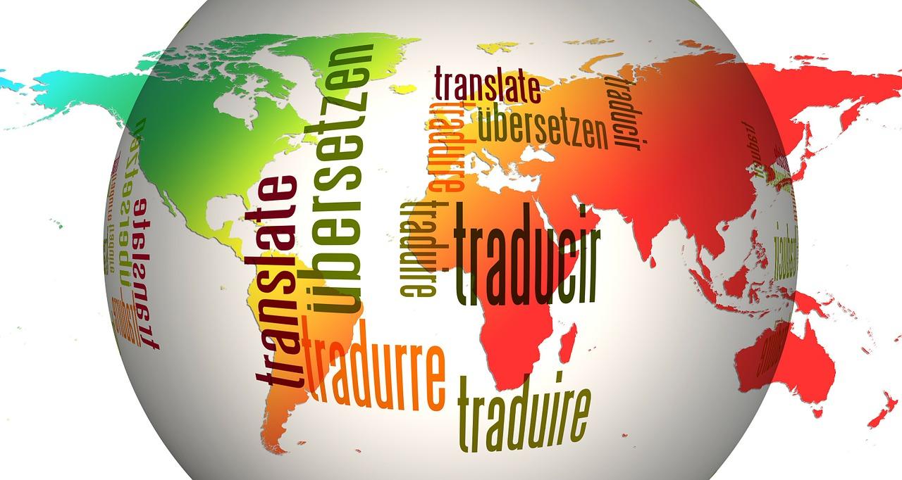 app per tradurre