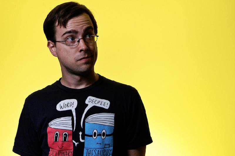 nerd, asocialman, moonlighter