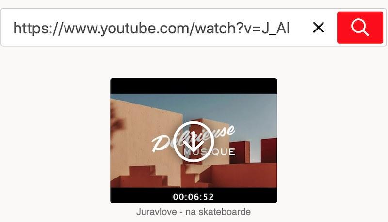 descargas de música gratis de youtube